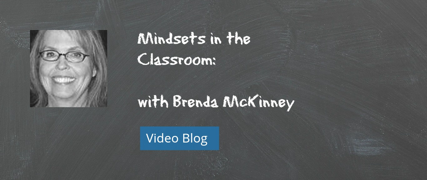 Mindsets in the Classroom [VIDEO]