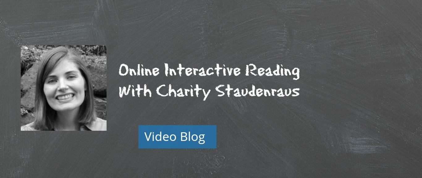 Online Interactive Reading [VIDEO]