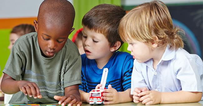 Featured Course: Preschool Mathematics