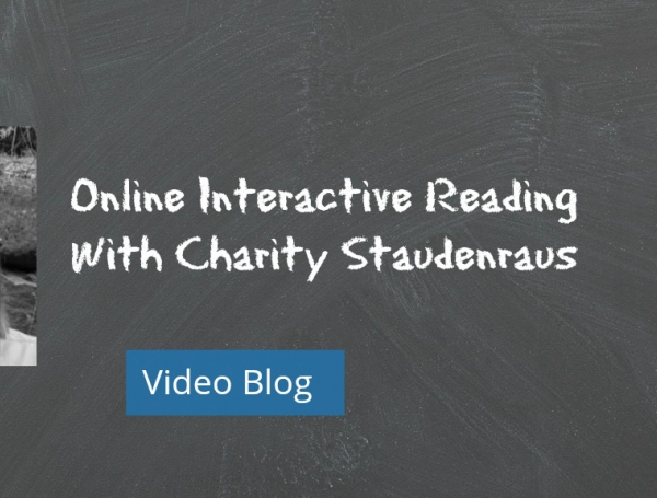 Online Interactive Reading [VIDEO]