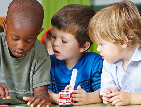 Featured Course: Preschool Mathematics